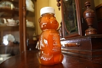 Honey:12 oz Squeeze Bear