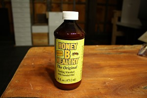 Honey B Healthy - 16oz